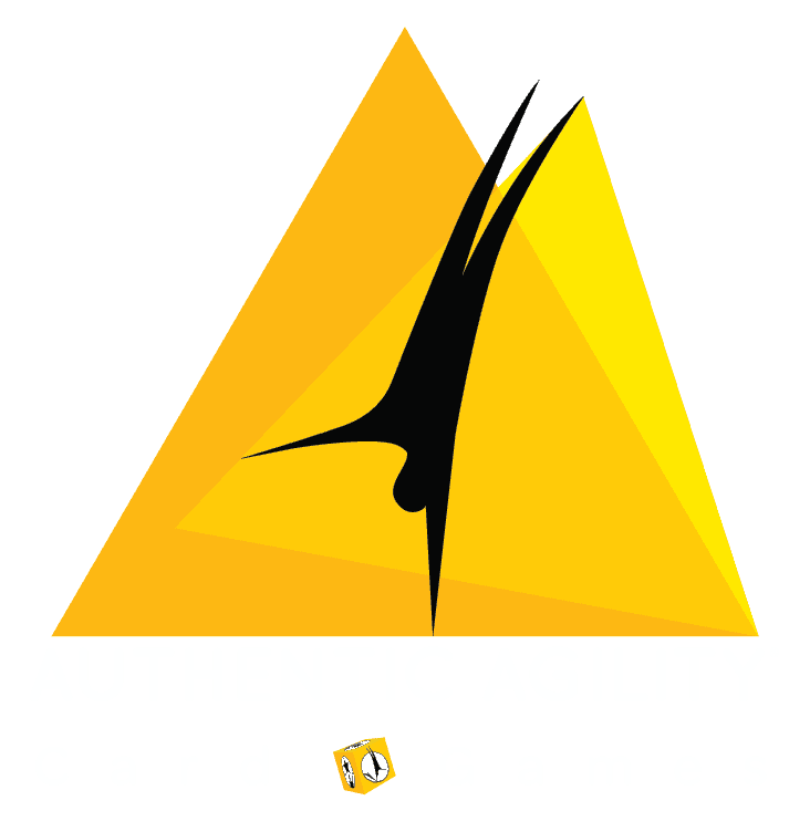 authentic agility games logo