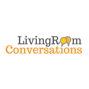 our partner living room conversations